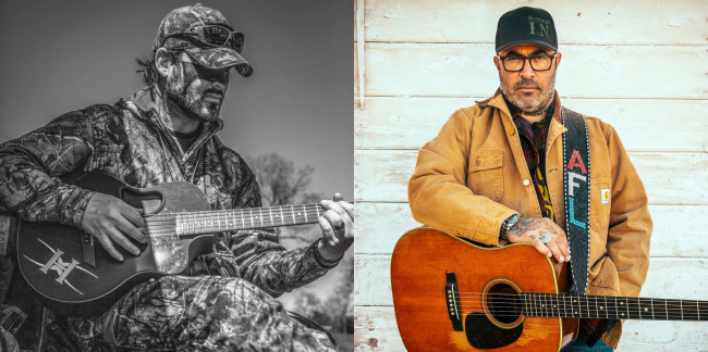Montdale country artist Nate Hosie opens for Aaron Lewis at Circle Drive-In in Dickson City on Aug. 30