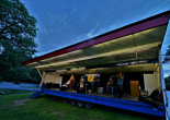 Nay Aug Park in Scranton hosts free concerts every Wednesday through Sept. 30