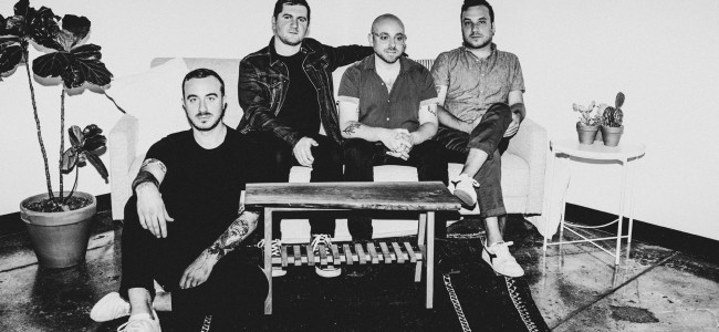 Scranton punk band The Menzingers emerge 'From Exile' with reimagined quarantine album on Sept. 25