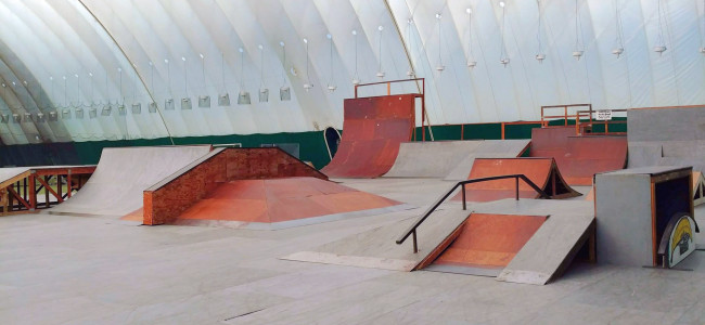 Live music is back at Wilkes-Barre skate park Keystone Rampworks on Aug. 21