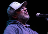 PHOTOS: Aaron Lewis, Nate Hosie, and Ben Danaher at Circle Drive-In in Dickson City, 08/30/20