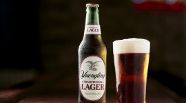 Yuengling will expand west for the first time in 2021 with help from Molson Coors