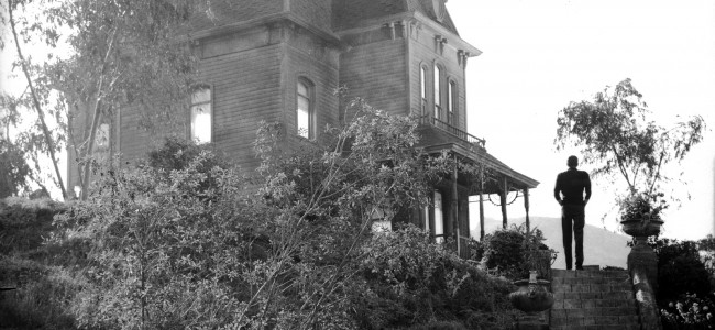 Alfred Hitchcock's 'Psycho' screens in NEPA movie theaters Oct. 11-12 for 60th anniversary