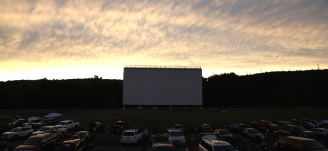 Trivia night at Circle Drive-In in Dickson City features raffles and tailgating on Oct. 14