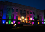 Take a spooky Flashlight Tour of the Everhart Museum in Scranton on Oct. 24