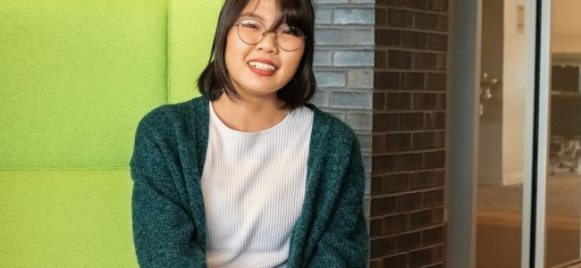 VIDEO: Marywood student wins award for documentary on mother's journey from Vietnam to Scranton