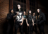 ARCHIVES: Motionless In White rides national success home to Scranton for 'Creatures' CD release show