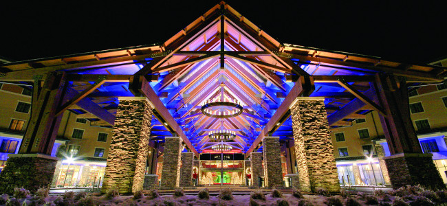Mount Airy Casino Resort fined $90K by Pa. Gaming Control Board for free slot play violations