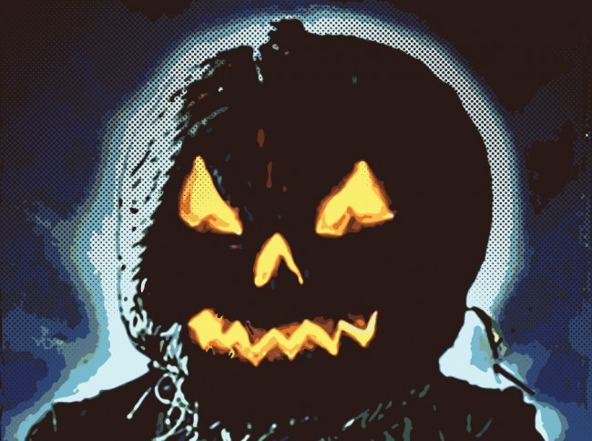 RiffTrax carves up cheesy horror movie 'Jack-O' in NEPA movie theaters on Oct. 21