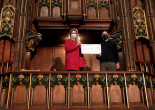 Scranton Cultural Center receives grant for theater repairs, hosts virtual events