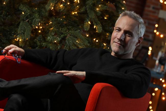 Scranton Cultural Center hosts virtual Christmas concert with Jim Brickman on Nov. 29