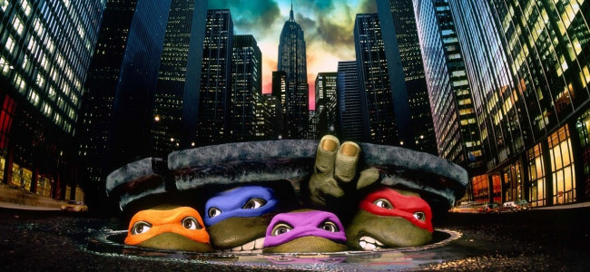 'Teenage Mutant Ninja Turtles: The Movie' screens in NEPA theaters Nov. 5-7 for 30th anniversary