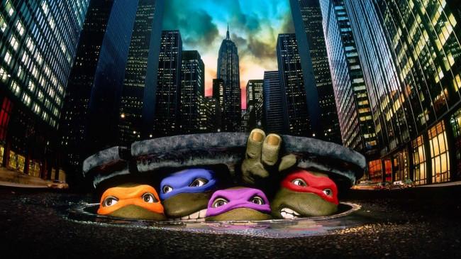 'Teenage Mutant Ninja Turtles: The Movie' screens in NEPA theaters Nov. 5-7 for 30th anniversary