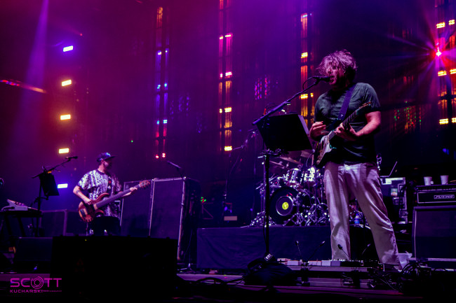 Disco Biscuits return to Montage Mountain in Scranton for 2 drive-in concerts Oct. 23-24