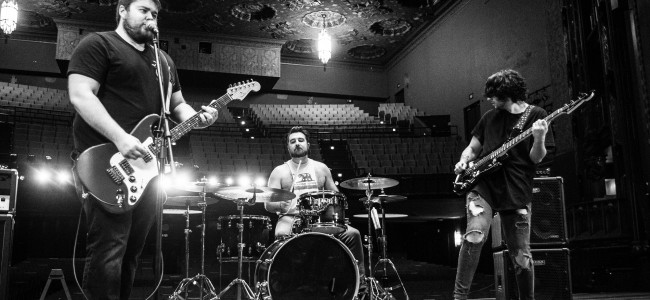 VIDEO PREMIERE: High school nostalgia hits Scranton pop punks Anytime Soon in 'Jelly Donut Season'