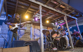 Clarence Spady pays tribute to Scranton roots with new 'Electric City Band' branding