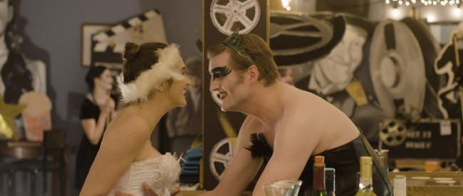 Filmed in NEPA, indie movie 'F-Word' premieres at Moonlite Drive-In in West Wyoming on Nov. 6