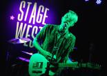 Scranton music venue Stage West reopens, hosting alt rock trio The Boastfuls on Nov. 14