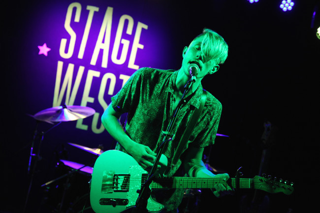 Scranton music venue Stage West reopens, hosting alt rock trio The Boastfuls on Nov. 14