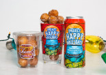 BEER REVIEW: Project Happy Hole-idayz, brewed with Sheetz donut holes by Wicked Weed Brewing