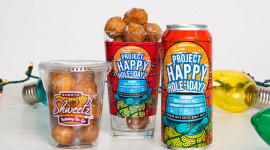 Sheetz releases vanilla donut hole beer in NEPA stores in limited quantities on Nov. 27