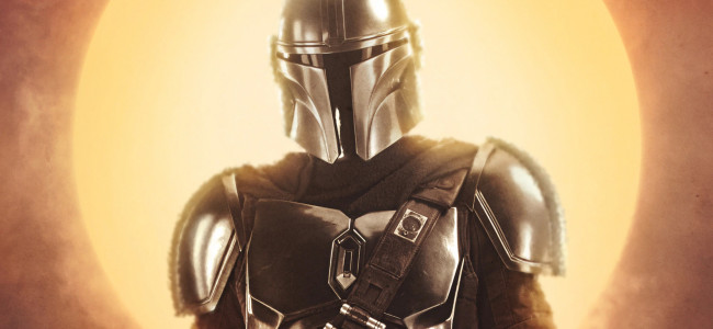 Circle Drive-In in Dickson City screens 'Star Wars' show 'The Mandalorian' for free on Nov. 13