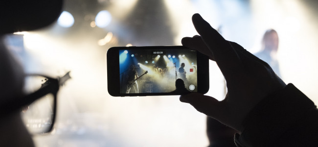 Ticketmaster plans safe return to live events with new SmartEvent technology