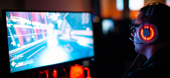 LIVING YOUR TRUTH: The influence of video games vs. media in violence and representation