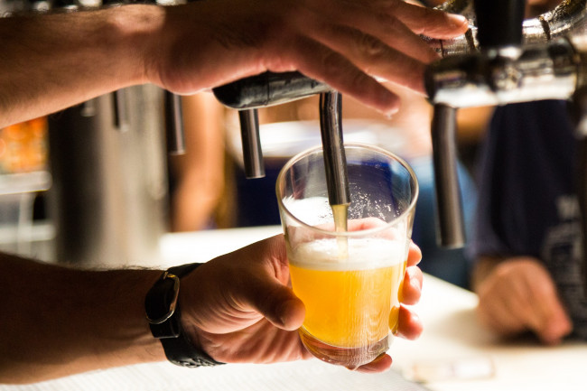 Alcohol sales must end at 5 p.m. on Pennsylvania's biggest drinking night of the year, Gov. Wolf orders