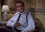 Sean Connery was 'Bond, James Bond,' but so much more in his storied career