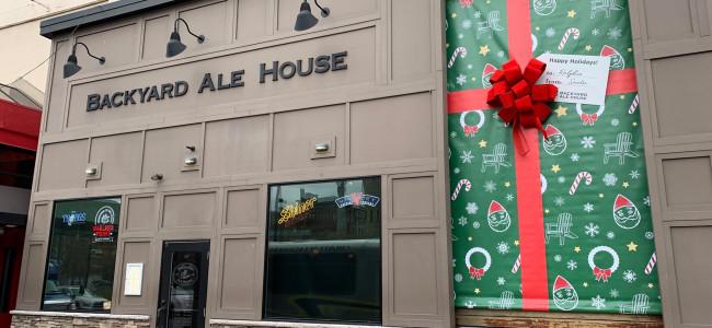 Backyard Ale House in Scranton offers free Christmas breakfast for struggling families on Dec. 25