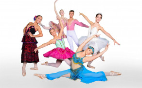 VIDEO: WVIA wins Pa. Broadcasters Award for Scranton Civic Ballet's 'Nutcracker' presentation