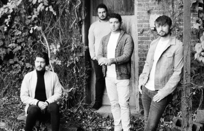 SONG PREMIERE: Scranton indie pop band Modern Ties is haunted by 'Ghost' on debut album