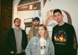 Tigers Jaw plays virtual record release shows for indie stores like Gallery of Sound on March 3-4