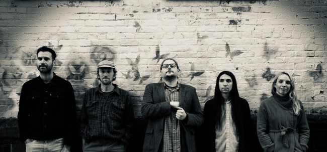 SONG PREMIERE: Scranton band catches a psychedelic Great Wave under the dreamy 'Autumn Sun'