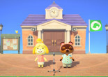 Scranton Fringe Fest hosts live performances in Nintendo's 'Animal Crossing' video game Feb. 26-28