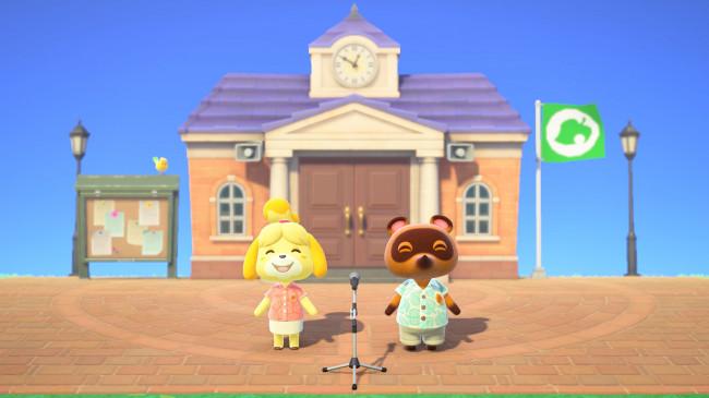Scranton Fringe Fest hosts live performances in Nintendo's 'Animal Crossing' video game Feb. 26-28