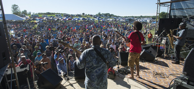 Briggs Farm Blues Festival plans to move forward with summer 2021 event in Nescopeck