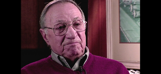 WVIA rebroadcasts 'War Stories' about Pittston WWII vet Patrick Solano on Jan. 29-31