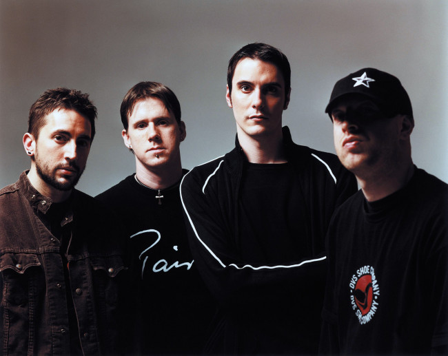 After 16 years, Breaking Benjamin's 'Halo 2' single 'Blow Me Away' is certified platinum