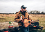 Yuengling beer names country star Lee Brice an official brand ambassador