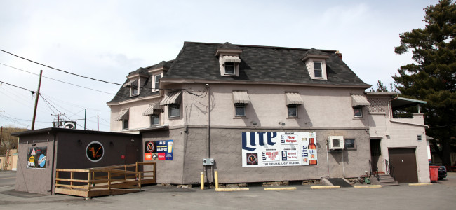 The V-Spot – 10 questions for 10 years in Scranton with co-owner Vinnie Archer