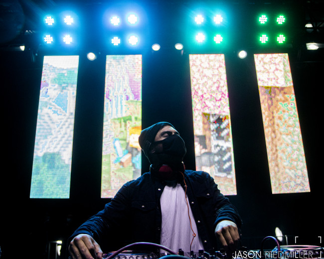 EDM 'Pavement Rave' series returns to Montage Mountain in Scranton with Blunts & Blondes on April 23