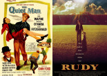 Circle Drive-In in Dickson City hosts free St. Patrick's Day screening of 'Quiet Man' and 'Rudy' on March 13