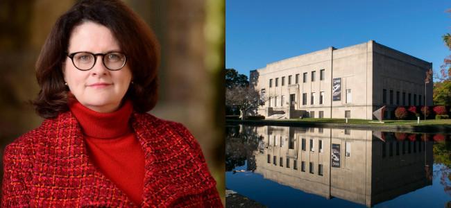 Everhart Museum in Scranton names Kathy Johnson Bowles as new executive director