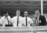 Glynn Lunney, legendary Apollo flight director for NASA and Old Forge native, dies at 84