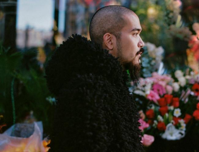 Harrisburg folk punk artist Koji releases single addressing racism against Asian Americans