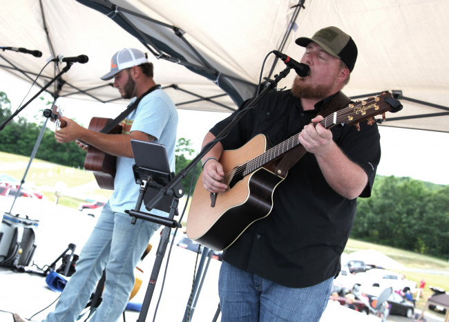Local bands and fireworks light up Montage Mountainfest in Scranton on March 6