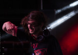 PHOTOS: Subtronics, HE$H, Level Up, and Guppi at Circle Drive-In in Dickson City, 06/18-19/21