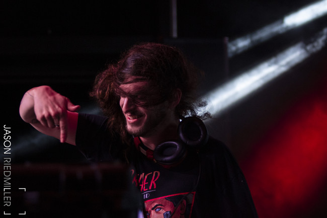 Monster Energy Outbreak Tour hits Montage Mountain in Scranton with Subtronics on June 18-19